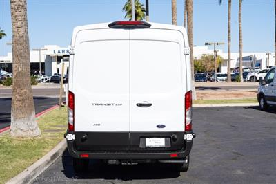 2020 Ford Transit 250 Med Roof AWD, Kargo Master General Service Upfitted Cargo Van #20P395 - photo 10