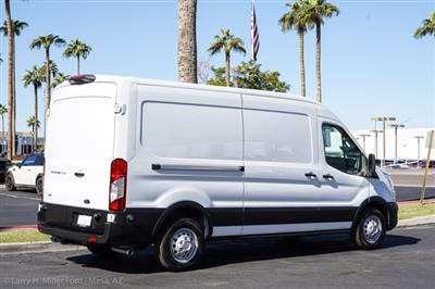 2020 Ford Transit 250 Med Roof AWD, Kargo Master General Service Upfitted Cargo Van #20P395 - photo 11