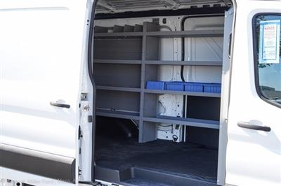 2020 Ford Transit 250 Med Roof AWD, Kargo Master General Service Upfitted Cargo Van #20P395 - photo 14