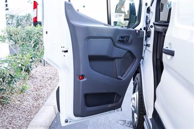2020 Ford Transit 250 Med Roof AWD, Kargo Master General Service Upfitted Cargo Van #20P395 - photo 16