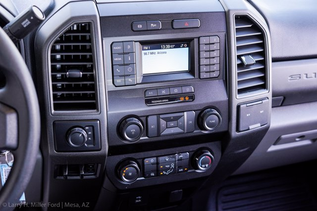 2020 Ford F-450 Regular Cab DRW 4x4, Freedom Contractor Body #20P396 - photo 20