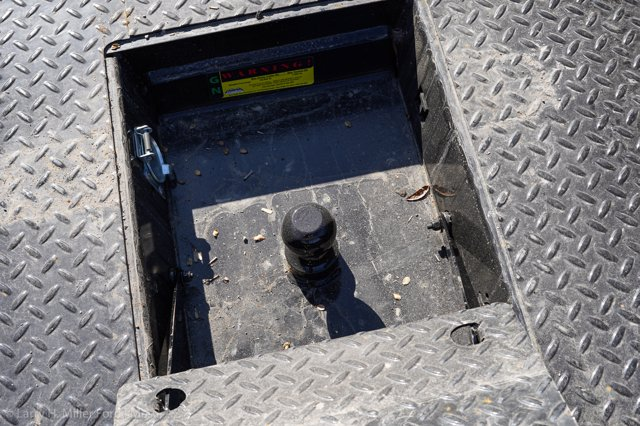 2020 Ford F-450 Regular Cab DRW 4x4, Freedom Contractor Body #20P396 - photo 3