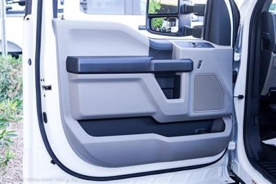 2020 Ford F-450 Regular Cab DRW 4x4, Freedom Contractor Body #20P396 - photo 16
