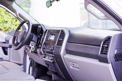 2020 Ford F-450 Regular Cab DRW 4x4, Freedom Contractor Body #20P396 - photo 24