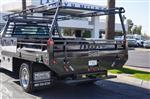 2020 Ford F-450 Regular Cab DRW 4x4, Freedom Contractor Body #20P396 - photo 2