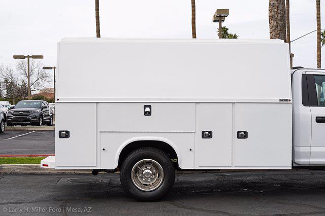 2020 Ford F-350 Regular Cab DRW 4x2, Knapheide KUVcc Service Body #20P399 - photo 14