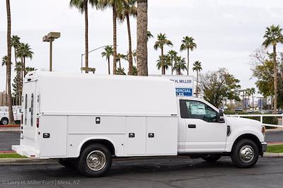 2020 Ford F-350 Regular Cab DRW 4x2, Knapheide KUVcc Service Body #20P399 - photo 12