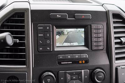 2020 Ford F-350 Regular Cab DRW 4x2, Knapheide KUVcc Service Body #20P399 - photo 21
