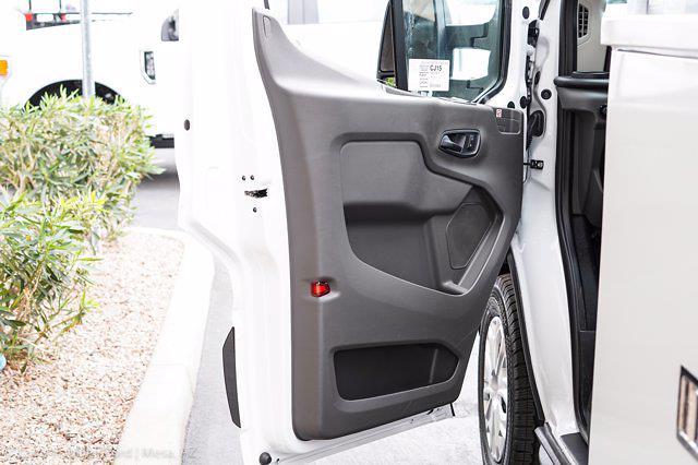 2020 Ford Transit 350 4x2, Reading Aluminum CSV Service Utility Van #20P405 - photo 18