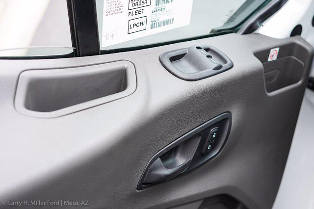 2020 Ford Transit 350 4x2, Reading Aluminum CSV Service Utility Van #20P405 - photo 19