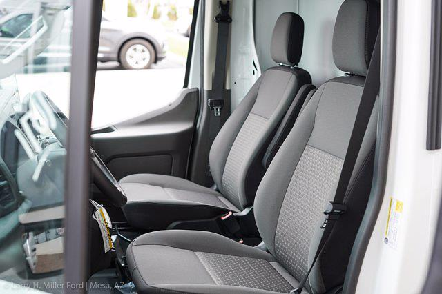 2020 Ford Transit 350 4x2, Reading Aluminum CSV Service Utility Van #20P405 - photo 20