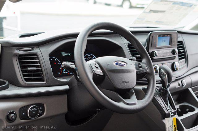 2020 Ford Transit 350 4x2, Reading Aluminum CSV Service Utility Van #20P405 - photo 21