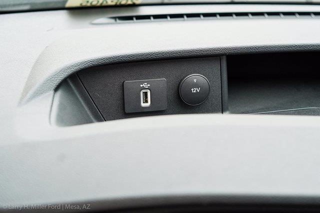 2020 Ford Transit 350 4x2, Reading Aluminum CSV Service Utility Van #20P405 - photo 22