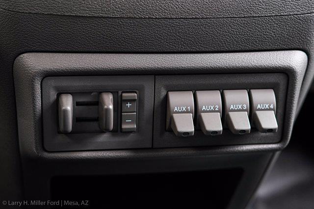 2020 Ford Transit 350 4x2, Reading Aluminum CSV Service Utility Van #20P405 - photo 24