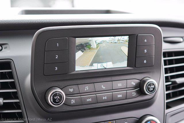 2020 Ford Transit 350 4x2, Reading Aluminum CSV Service Utility Van #20P405 - photo 25