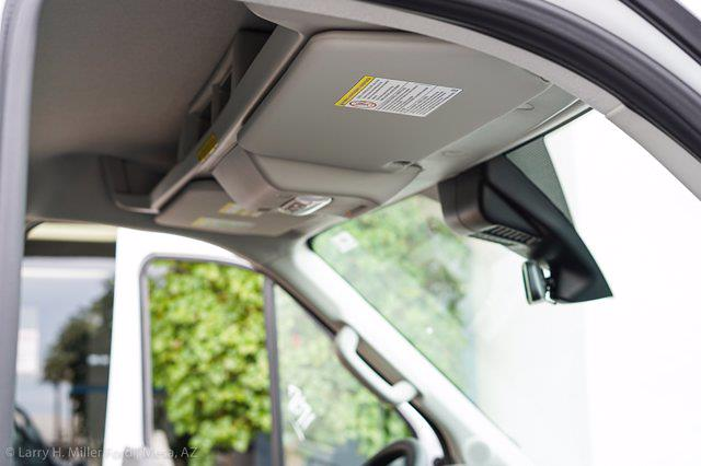 2020 Ford Transit 350 4x2, Reading Aluminum CSV Service Utility Van #20P405 - photo 26