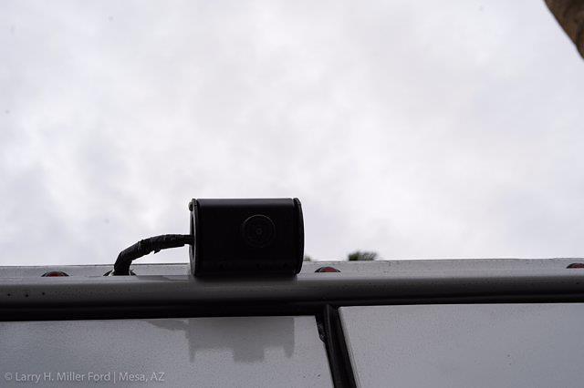 2020 Ford Transit 350 4x2, Reading Aluminum CSV Service Utility Van #20P405 - photo 8