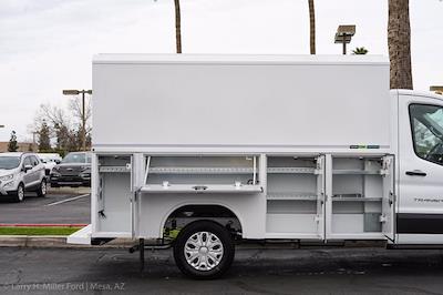 2020 Ford Transit 350 4x2, Reading Aluminum CSV Service Utility Van #20P405 - photo 16
