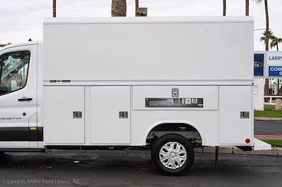 2020 Ford Transit 350 4x2, Reading Aluminum CSV Service Utility Van #20P405 - photo 6