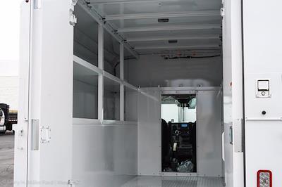 2020 Ford Transit 350 4x2, Reading Aluminum CSV Service Utility Van #20P405 - photo 9