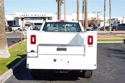 2020 Ford F-350 Regular Cab 4x2, Knapheide Steel Service Body #20P415 - photo 10