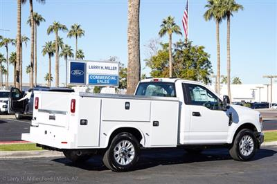2020 Ford F-350 Regular Cab 4x2, Knapheide Steel Service Body #20P415 - photo 11