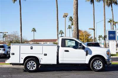 2020 Ford F-350 Regular Cab 4x2, Knapheide Steel Service Body #20P415 - photo 13