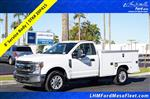 2020 Ford F-350 Regular Cab 4x2, Knapheide Steel Service Body #20P415 - photo 1