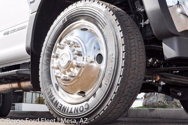 2020 Ford F-450 Crew Cab DRW 4x2, Knapheide Landscape Dump #20P425 - photo 24
