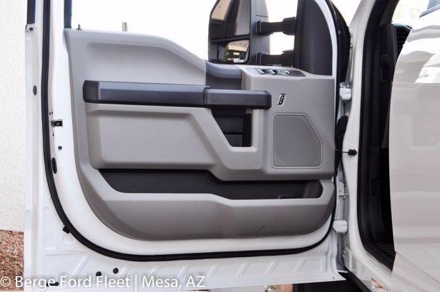 2020 Ford F-450 Crew Cab DRW 4x2, Knapheide Landscape Dump #20P425 - photo 25