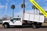 2020 Ford F-450 Crew Cab DRW 4x2, Knapheide Landscape Dump #20P425 - photo 3