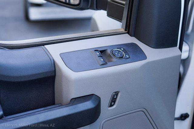 2020 Ford F-550 Regular Cab DRW 4x4, Royal Service Body #20P433 - photo 18