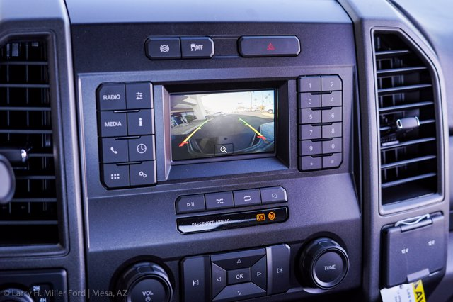2020 Ford F-550 Regular Cab DRW 4x4, Royal Service Body #20P433 - photo 22