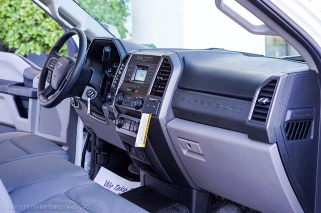 2020 Ford F-550 Regular Cab DRW 4x4, Royal Service Body #20P433 - photo 26