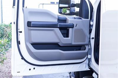2020 Ford F-550 Regular Cab DRW 4x4, Royal Service Body #20P433 - photo 17