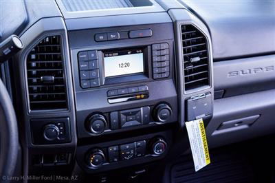 2020 Ford F-550 Regular Cab DRW 4x4, Royal Service Body #20P433 - photo 21
