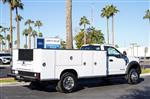 2020 Ford F-550 Regular Cab DRW 4x4, Royal Service Body #20P433 - photo 11