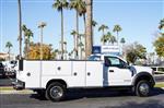 2020 Ford F-550 Regular Cab DRW 4x4, Royal Service Body #20P433 - photo 12