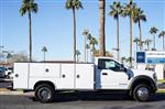 2020 Ford F-550 Regular Cab DRW 4x4, Royal Service Body #20P433 - photo 13
