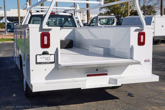 2020 Ford F-350 Regular Cab DRW 4x4, Knapheide Steel Service Body #20P435 - photo 10