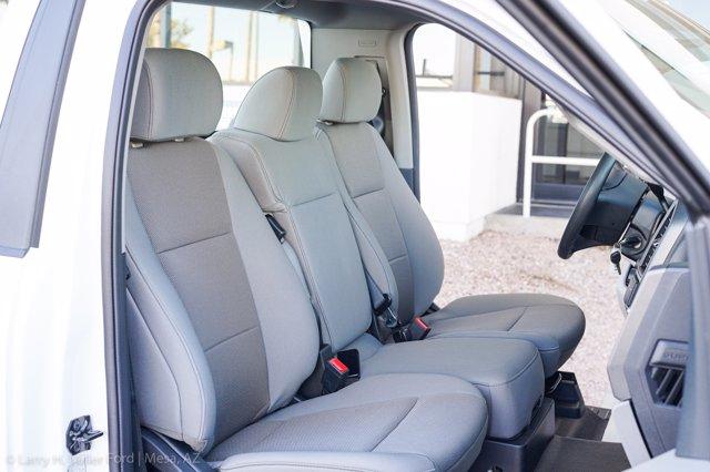 2020 Ford F-350 Regular Cab DRW 4x4, Knapheide Steel Service Body #20P435 - photo 28