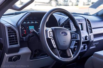 2020 Ford F-350 Regular Cab DRW 4x4, Knapheide Steel Service Body #20P435 - photo 22
