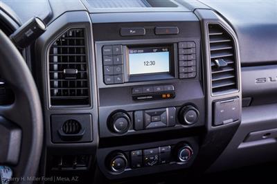 2020 Ford F-350 Regular Cab DRW 4x4, Knapheide Steel Service Body #20P435 - photo 23