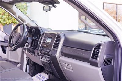 2020 Ford F-350 Regular Cab DRW 4x4, Knapheide Steel Service Body #20P435 - photo 27
