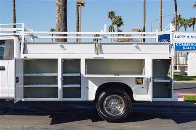2020 Ford F-350 Regular Cab DRW 4x4, Knapheide Steel Service Body #20P435 - photo 7