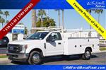 2020 Ford F-350 Regular Cab DRW 4x4, Knapheide Steel Service Body #20P435 - photo 1
