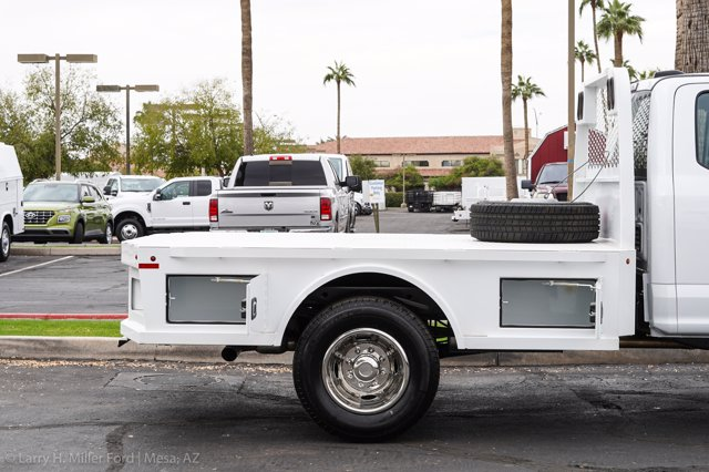 2020 Ford F-350 Super Cab DRW 4x4, Knapheide PGNC Gooseneck Platform Body #20P436 - photo 16