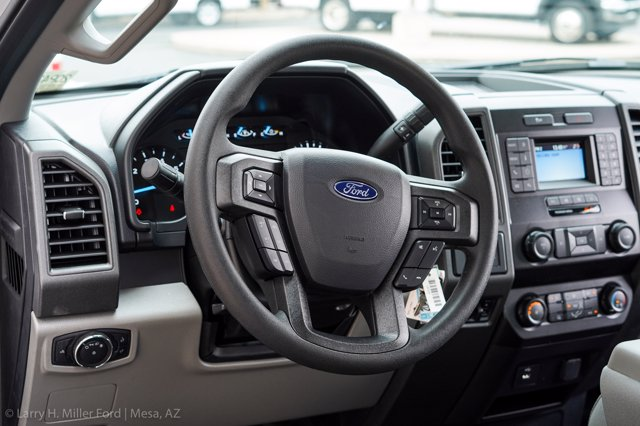 2020 Ford F-350 Super Cab DRW 4x4, Knapheide PGNC Gooseneck Platform Body #20P436 - photo 22
