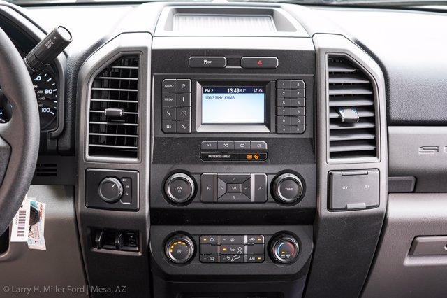 2020 Ford F-350 Super Cab DRW 4x4, Knapheide PGNC Gooseneck Platform Body #20P436 - photo 23