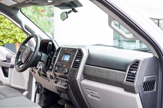 2020 Ford F-350 Super Cab DRW 4x4, Knapheide PGNC Gooseneck Platform Body #20P436 - photo 29